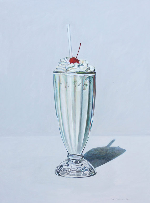 Five Dollar Shake by Penkman