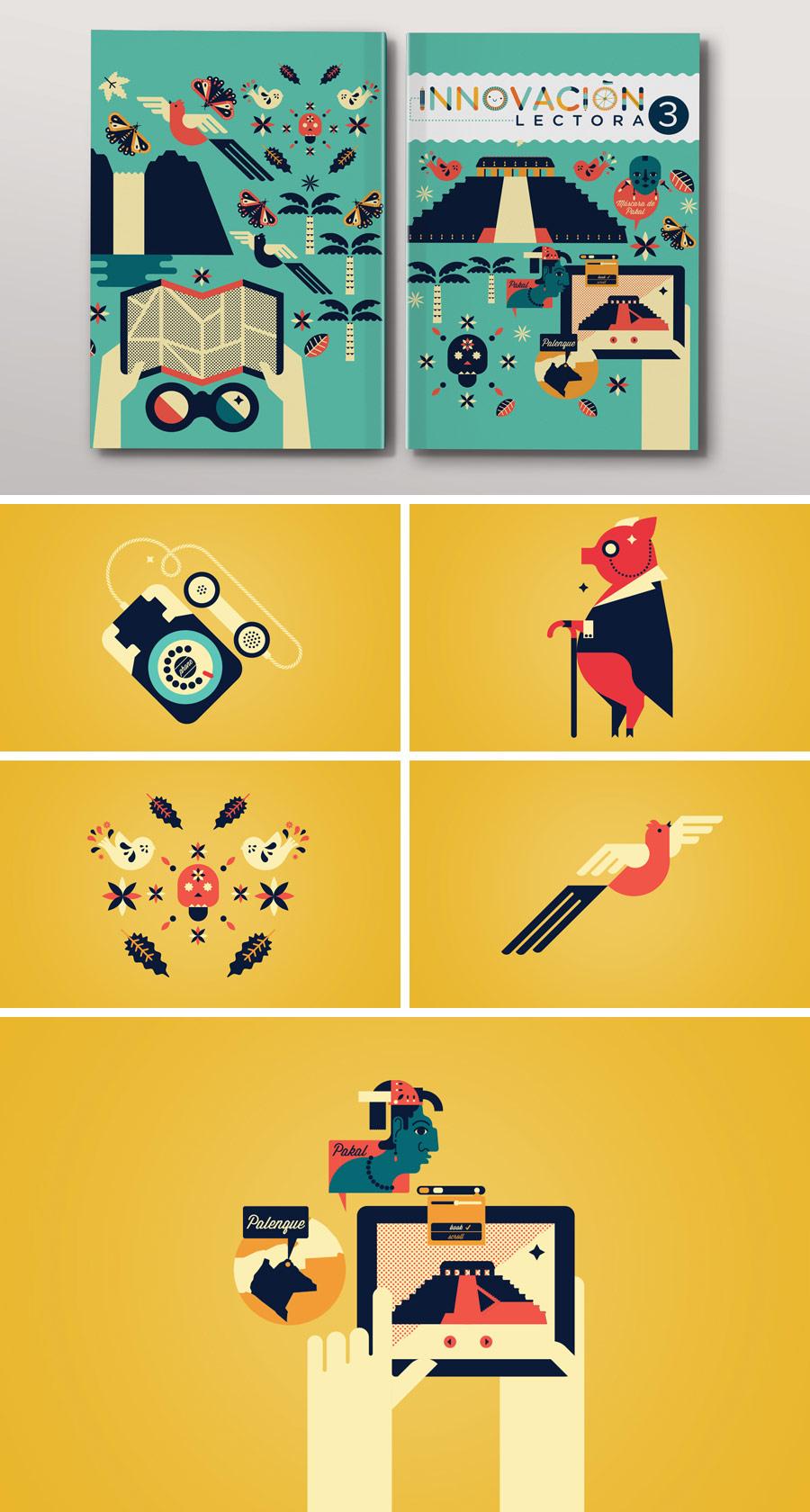 Innovacion Lectora 3 by CherryBomb