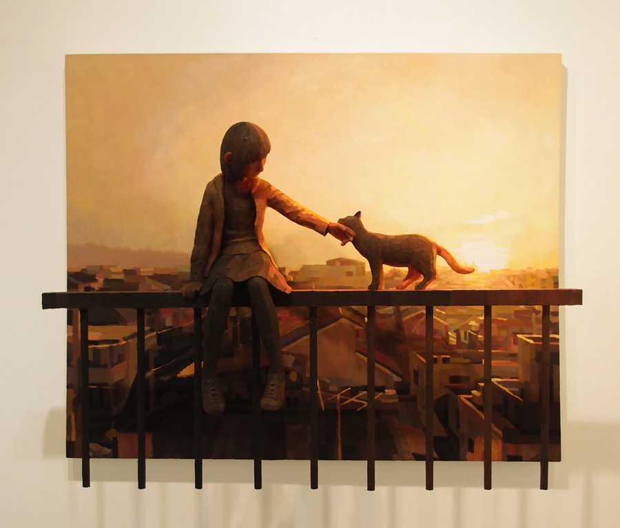 2 by Shintaro Ohata