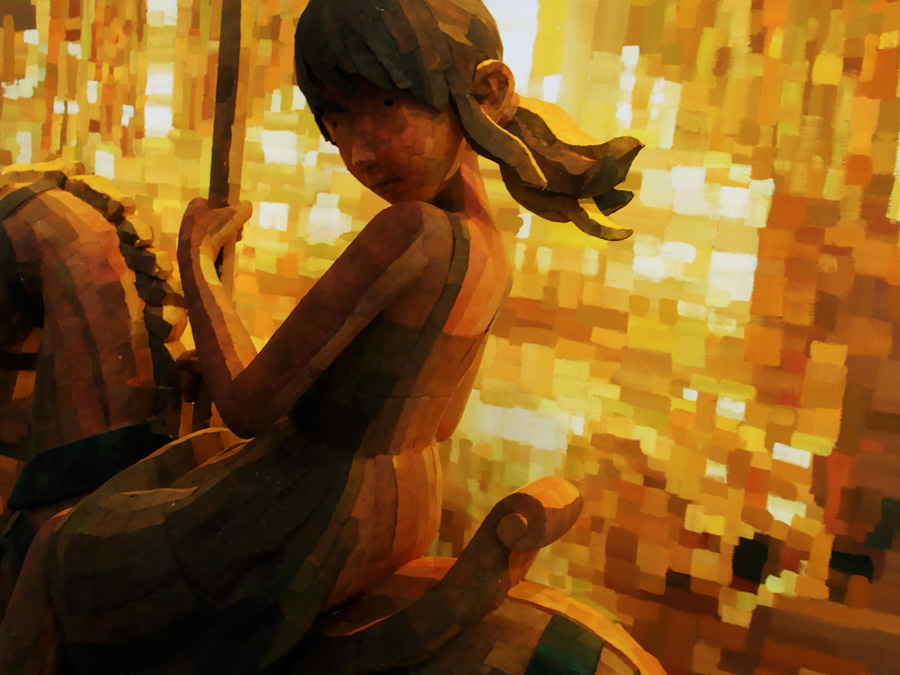 Loop by Shintaro Ohata
