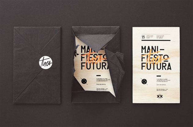 Tres by Manifiesto Futura