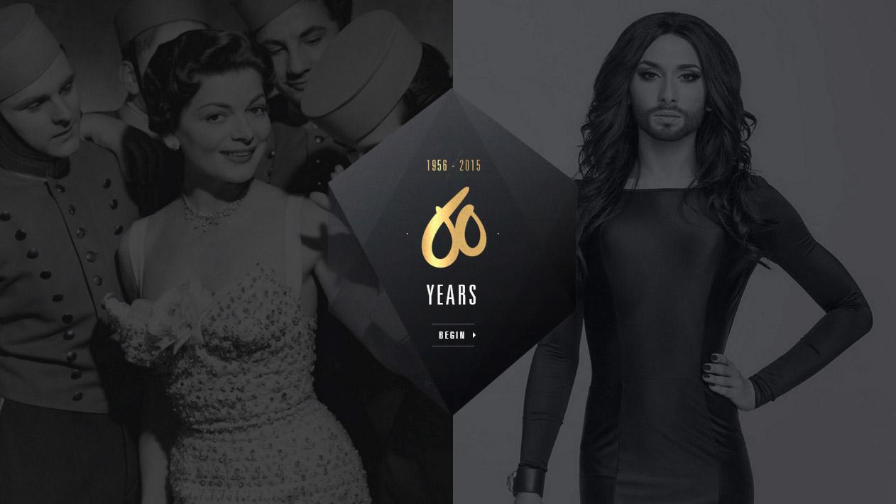60th Eurovision Song Contest - Los websites de la semana 4# 02/2016