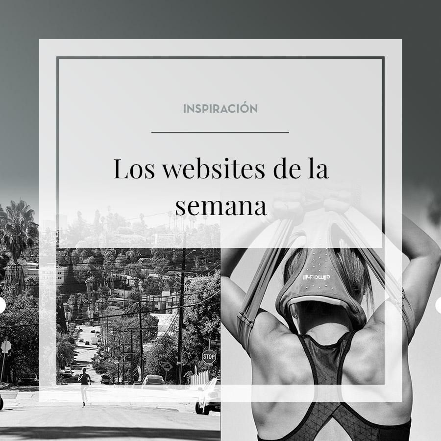 Los websites de la semana 2# 04/2016