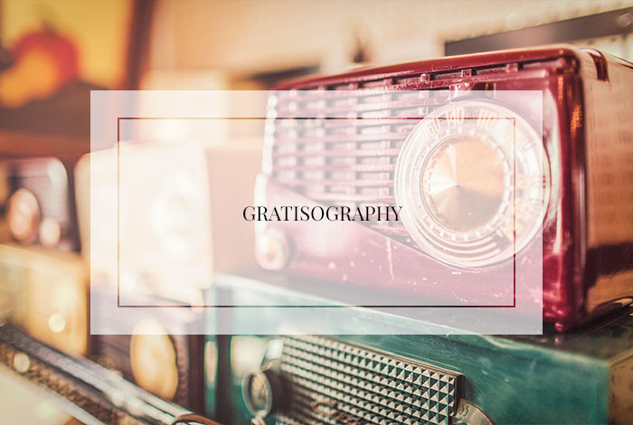 Gratisography