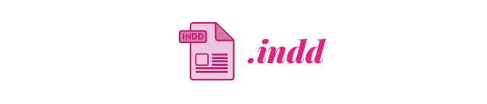 Formato de archivo .indd