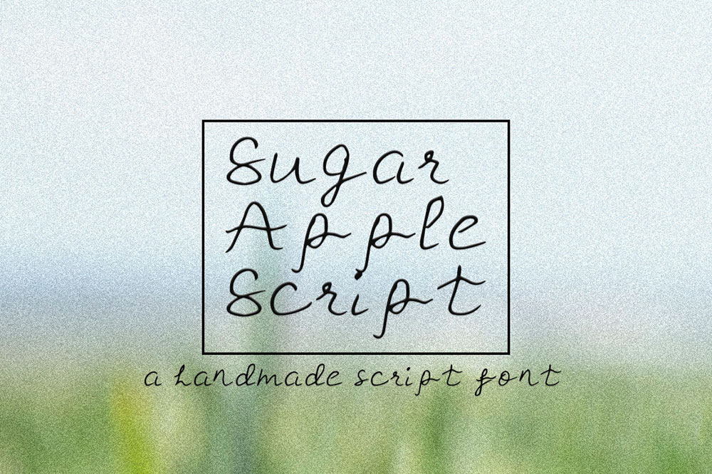 Sugar Apple Script