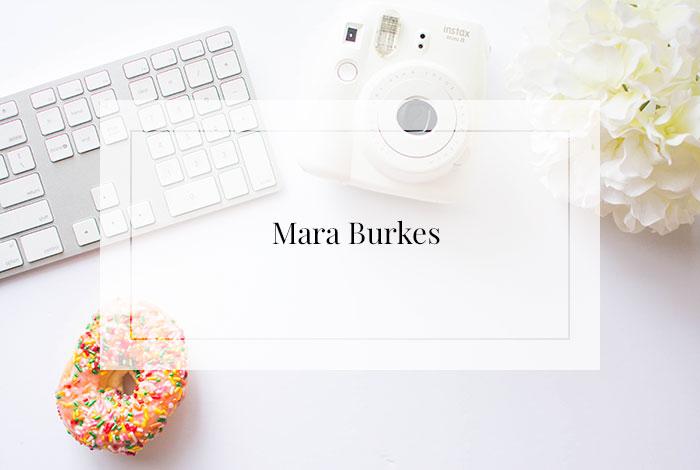 Mara Burkes