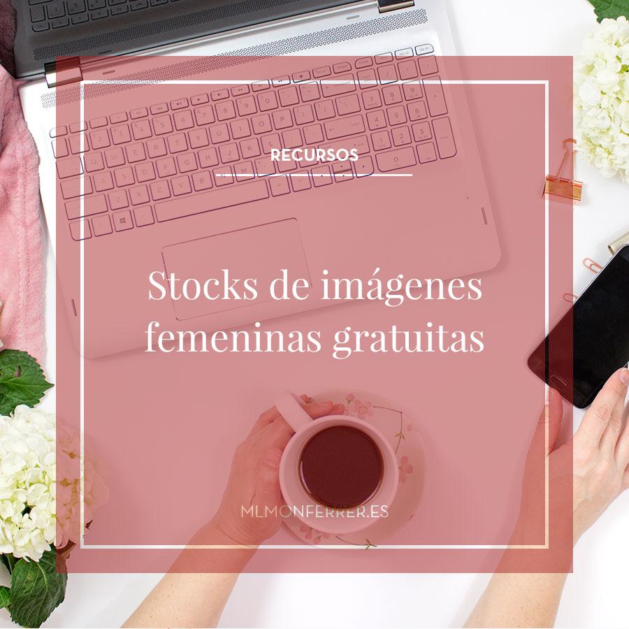 Stocks de imágenes femeninas gratuitas