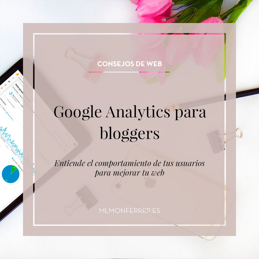 Google Analytics para Bloggers