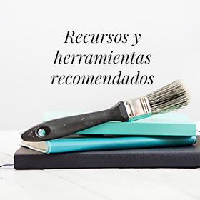 Recursos y herramientas recomendados